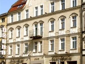 Diament Hotel
