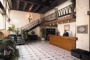 Hotel Dom Manuel