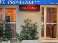 Hotel Printania Porte De Versa