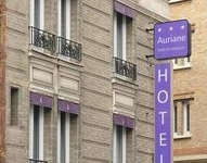Hotel Auriane Porte De Versail