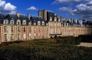 Hotel De La Place Des Vosges