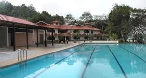 Jerejak Resort And Spa