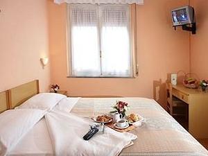 Hotel Villa Moderna