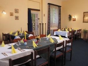Hotel Grand Revnice