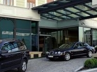 Hotel Lysogory