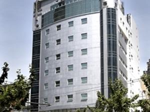 A Live Design Hotel Shanghai