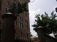 Mount Vernon Hotel