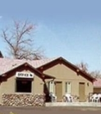 Budget Host Inn Cody