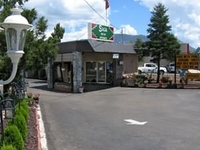 Budget Host Inn Saga Motel
