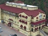 Jerome Grand Hotel