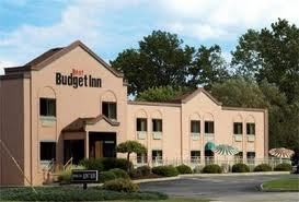 Best Budget Inn and Cedar Point