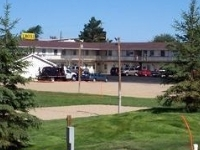 Lakes Area Motel And Rv Park
