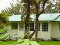 Kilauea Volcano Cottages