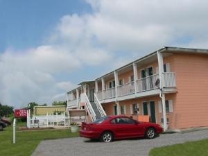 Page Boy Motel