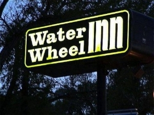 The Water Wheel Inn