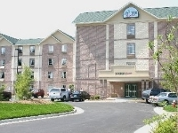 Savannah Suites Denver Arvada