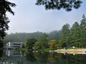Purity Spring Resort