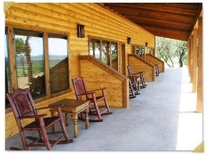 Wildcatter Ranch Resort