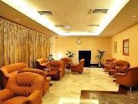 Al Bustan Centre Residence