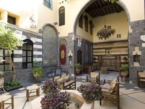 Beit Ramza Boutique Hotel