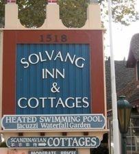 Solvang Inn And Cottages