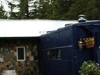 Alaska Hamptons