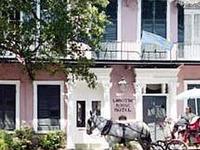 Lamothe House