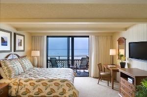 La Jolla Shores Hotel