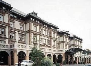 Danubius Health Spa Resort Mar