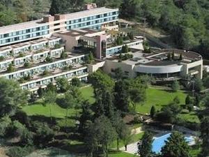 Carmel Forest Resort Spa