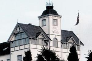 Hotel Valhalla