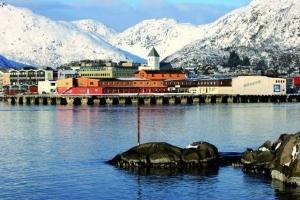 Norlandia Vestfjord Hotel