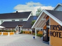 Trysil Hotel