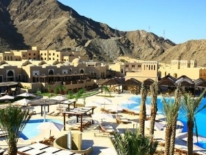 Miramar El Aqah Beach Resort