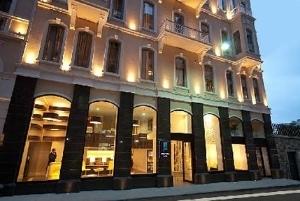Mia Pera Hotel
