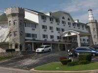 The Stone Castle Hotel