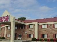 Country Hearth Inn Monroe
