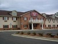 Country Hearth Inn Ripley