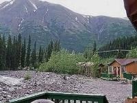 Mckinley Creekside Cabins
