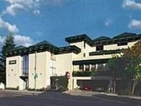 Pacific Inn Of Sunnyvale