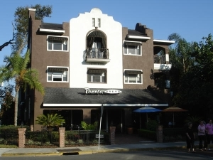 The Eo Inn And Spa Downtown