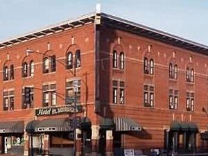 Hotel St Michael