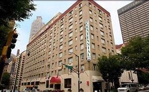 Centennial Inn