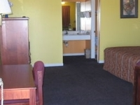 Executive Inn Mineral Wells