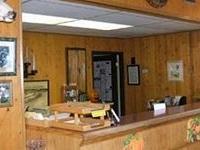 Cedar Lodge Motor Inn