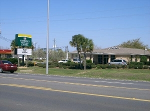 Americas Best Inns Foley