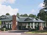 Woodland Inn And Suites