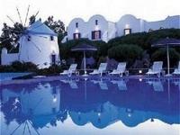 Mediterranean Beach Palace