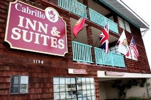 Cabrillo Inn And Suites