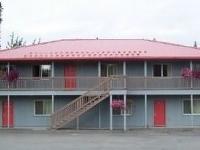 Alicias Eagle Rock Lodge